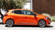 Essai Renault Clio V