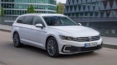 Essai de la VW Passat SW GTE : Le break hybride rechargeable de Volkswagen