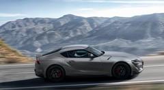 Le moteur BMW de la Toyota Supra sort beaucoup plus de puissance que prévu