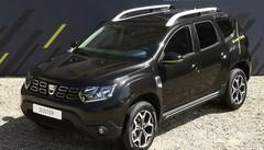 Dacia Duster : une série très limitée Black Collector