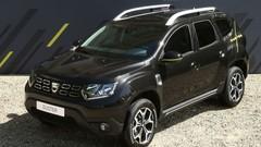 Dacia Duster : nouvelle série limitée Black Collector