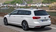 Essai VW Passat SW GTE : le break hybride rechargeable de Volkswagen