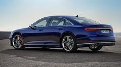 Audi S8 2019 : Fidèle au V8 essence