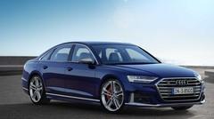 Audi dévoile la nouvelle S8