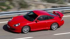 Essai Porsche 911 GT3: 20 ans de suprématie