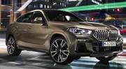 Futur BMW X6 : La prochaine génération en fuite