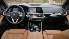 BMW X6 (2020) : premières photos officielles... avant l'heure