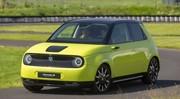 Premier essai Honda e : A contre-courant