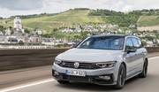 Essai Volkswagen Passat : technologique !