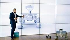 Le designer de l'Audi TT signe chez Mitsubishi Europe