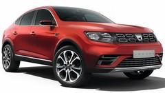 La gamme Dacia va s'étoffer par de nouveaux SUV