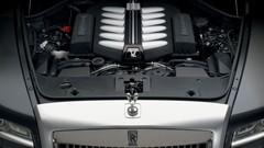 Rolls-Royce pourrait dire au revoir au V12