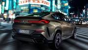 BMW X6 (2019) : il voit encore plus grand
