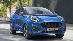 Le nouveau Ford Puma face à l'Ecosport
