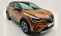 Renault Captur 2 (2019) : plus grand et plus mature