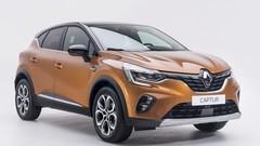 Le Renault Captur 2 et sa version hybride rechargeable officiellement dévoilés