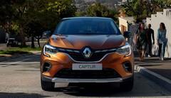 Nouveau Renault Captur : il s'améliore franchement