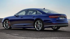 Audi S8: pas TDI
