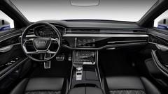 L'Audi S8 ne passe PAS au diesel