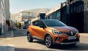Nouveau Renault Captur : le voici !