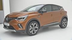 Première approche avec le Renault Captur (2) 2019