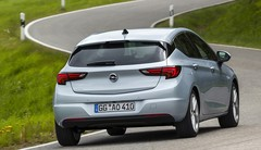 Opel Astra : petit lifting et nouveaux moteurs