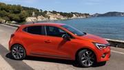 Essai Renault Clio V : nouvelle mais surtout à l'intérieur