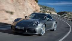 Essai Porsche 911 Carrera S (992) : évolution logique