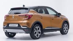 Le nouveau Renault Captur face à son prédécesseur