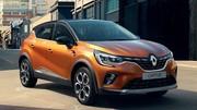 Renault Captur : la consolidation