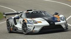 Ford présente la GT Mk2