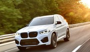 Essai BMW X3 M : Sportif et pratique