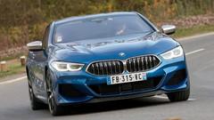 Essai BMW Série 8 M850i : entre deux eaux