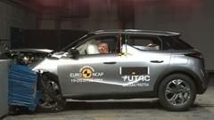 Crash test Euro NCAP : 4 étoiles pour la DS3 Crossback, un record pour la Tesla Model 3