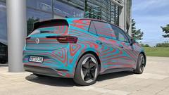 Essai Volkswagen ID.3 : première prise en main de la nouvelle électrique !