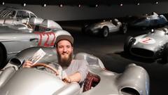 Le musée Mercedes franchit le cap des 10 millions de visiteurs