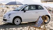 Fiat célèbre les 62 ans de sa 500 avec une série limitée Dolcevita