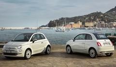 Fiat 500 Dolcevita : série spéciale pour les 62 ans de la 500