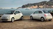 Fiat 500 Dolcevita : série spéciale pour les 62 ans de la petite italienne