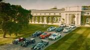 Suivez le Festival of Speed de Goodwood en direct