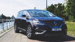 Essai Renault Espace BluedCi 200 : Routière mature