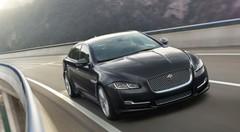 Jaguar confirme que la nouvelle XJ sera 100 % électrique