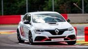 Renault Mégane RS Trophy-R (2019) : Photos et infos officielles