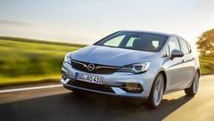 Opel : l'Astra restylée réduit ses émissions de CO2 de 20% !