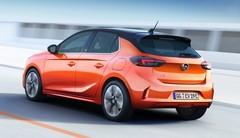 Opel Corsa électrique : moins chère que la e-208