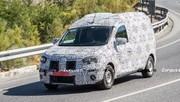 Dacia Dokker 2 (2020) : Il sera vendu sous la marque Renault