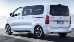 Essai Opel Zafira Life : Comme son nom ne l'indique pas