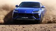 Lamborghini : une exclusivité maîtrisée avec 10 000 exemplaires maximum par an