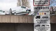 La multiplication des restrictions perturbe la circulation en Europe