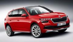 Le petit SUV Skoda Kamiq dévoile ses prix